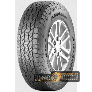 Ћетн¤¤ шина Matador Izzarda A/T 2 MP72 215/65 R16 98H - фото 4